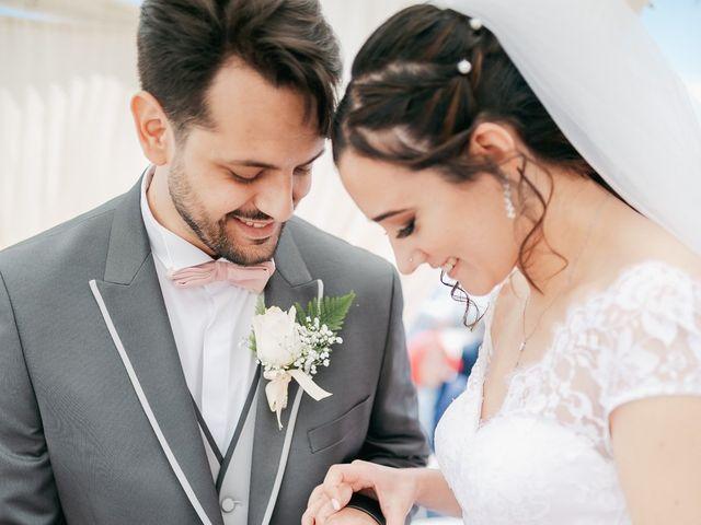 O casamento de Tiago e Rita em Alcochete, Alcochete 35