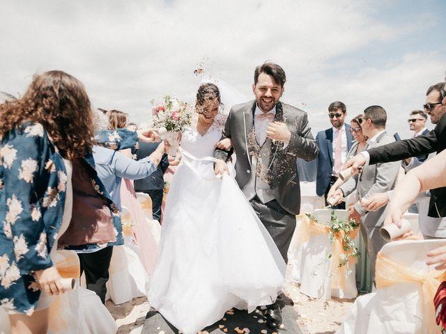 O casamento de Tiago e Rita em Alcochete, Alcochete 36
