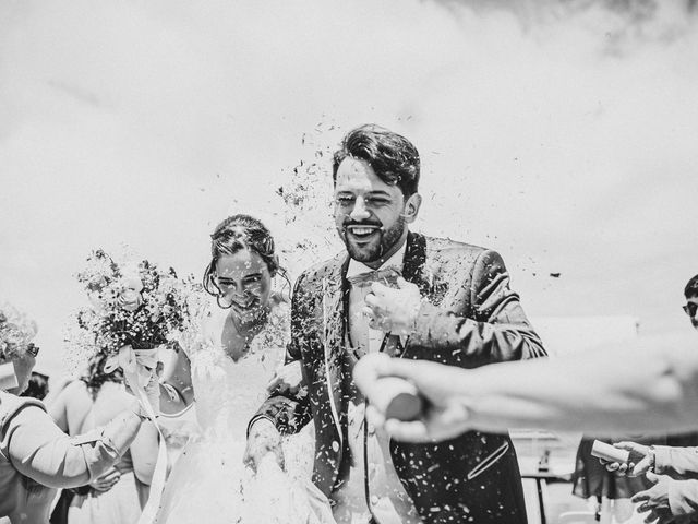 O casamento de Tiago e Rita em Alcochete, Alcochete 37