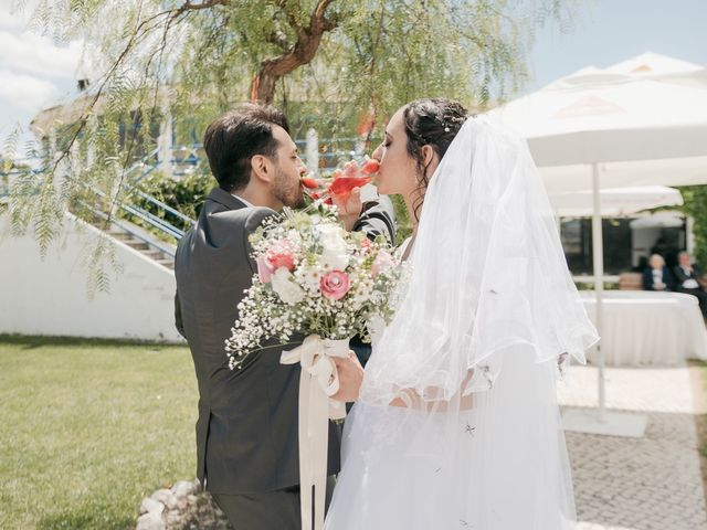 O casamento de Tiago e Rita em Alcochete, Alcochete 38