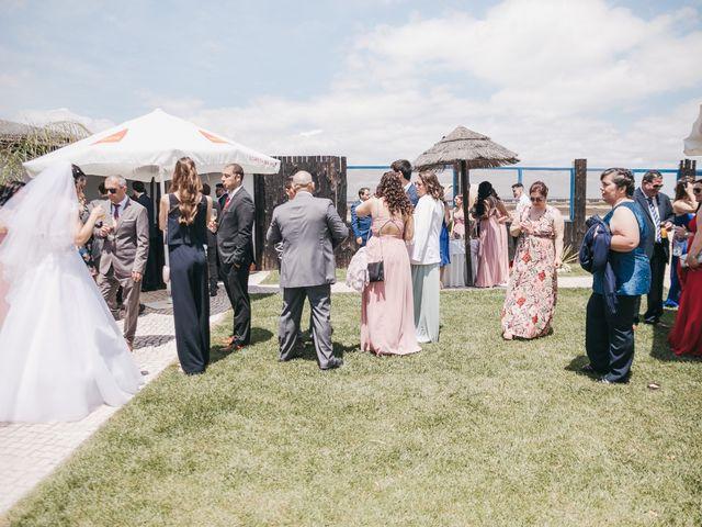 O casamento de Tiago e Rita em Alcochete, Alcochete 40