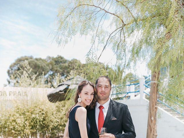 O casamento de Tiago e Rita em Alcochete, Alcochete 44