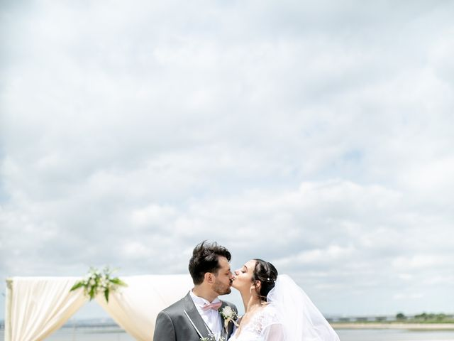 O casamento de Tiago e Rita em Alcochete, Alcochete 58