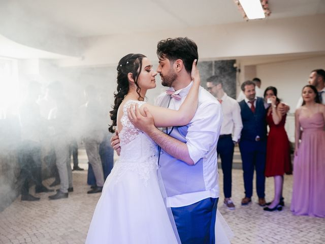 O casamento de Tiago e Rita em Alcochete, Alcochete 67