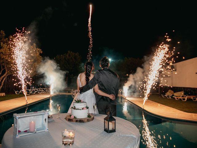 O casamento de Tiago e Rita em Alcochete, Alcochete 92