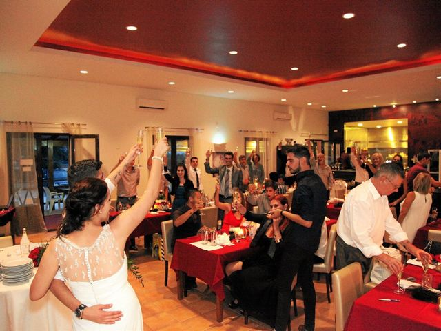 O casamento de João e Sandra em Faro, Faro (Concelho) 3