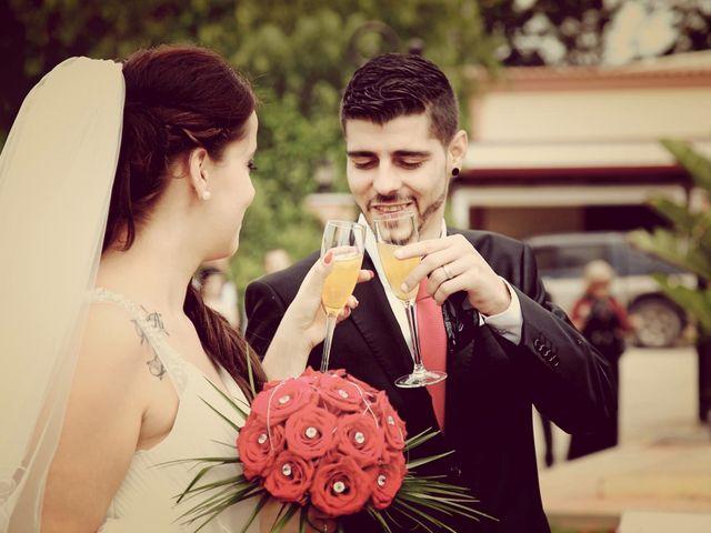 O casamento de João e Sandra em Faro, Faro (Concelho) 1