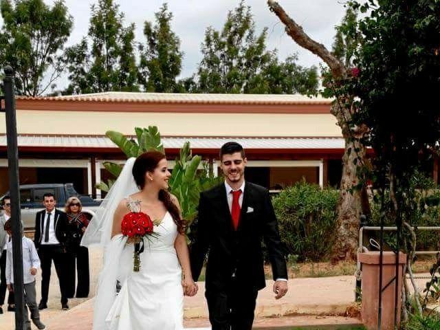O casamento de João e Sandra em Faro, Faro (Concelho) 4