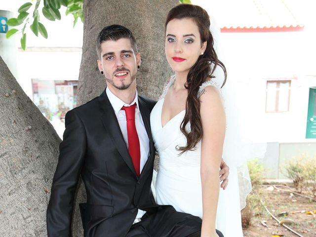 O casamento de João e Sandra em Faro, Faro (Concelho) 5