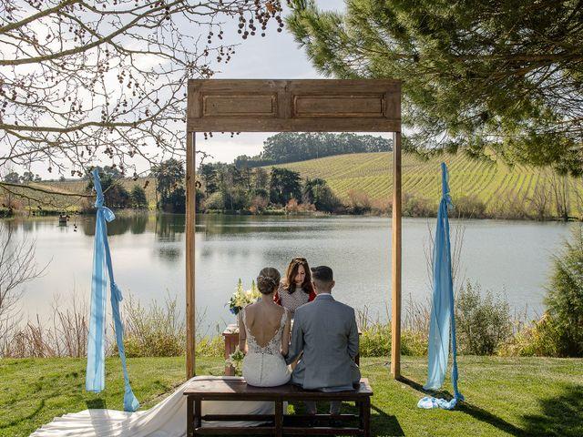 O casamento de Priscilla e Catarina em Alenquer, Alenquer 20