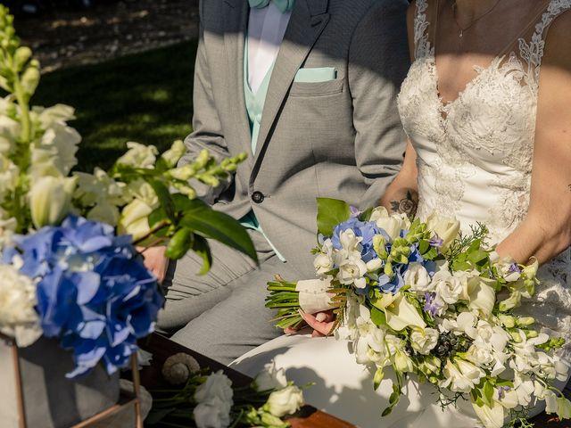 O casamento de Priscilla e Catarina em Alenquer, Alenquer 21