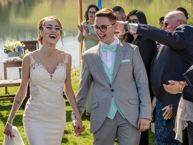 O casamento de Priscilla e Catarina em Alenquer, Alenquer 25