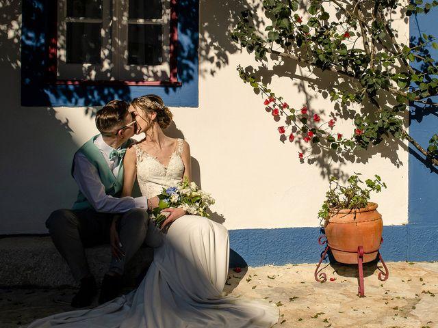 O casamento de Priscilla e Catarina em Alenquer, Alenquer 32