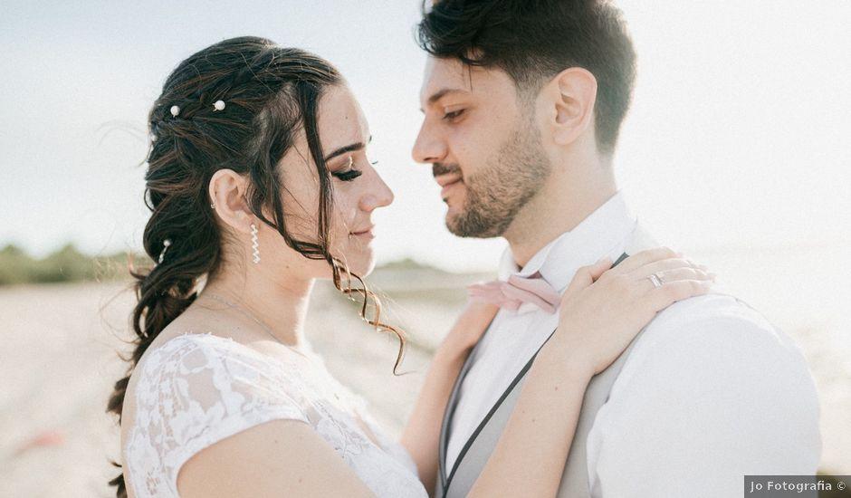 O casamento de Tiago e Rita em Alcochete, Alcochete
