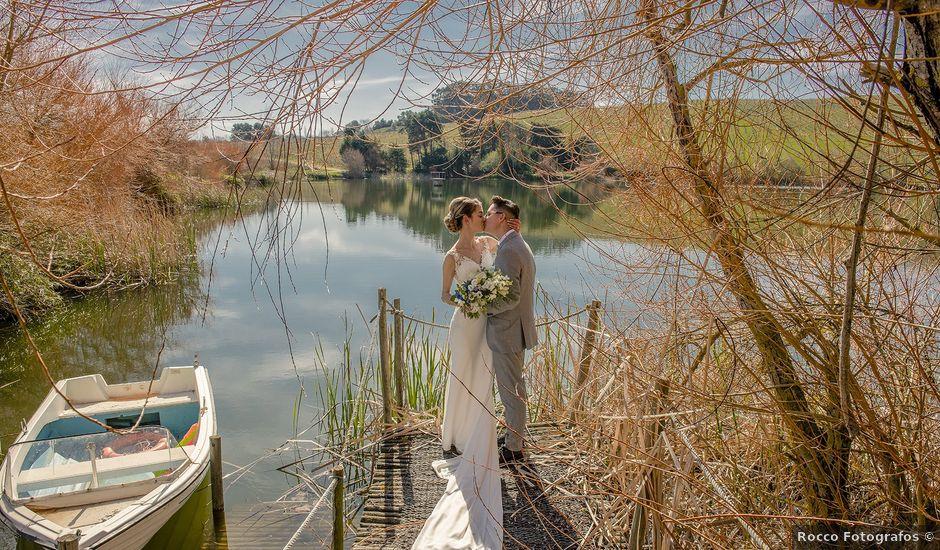 O casamento de Priscilla e Catarina em Alenquer, Alenquer