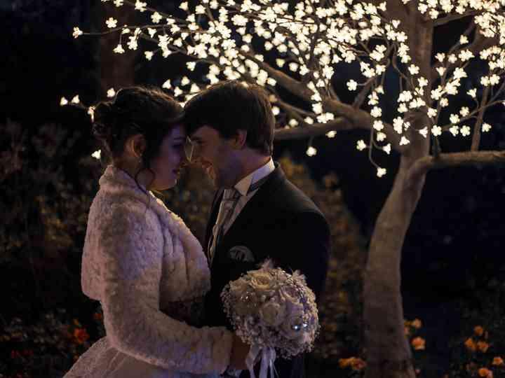 O casamento de Vera e Filipe