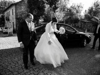 O casamento de Vera e Filipe 2
