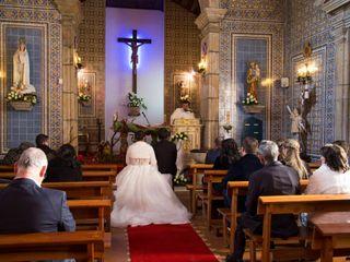 O casamento de Vera e Filipe 3
