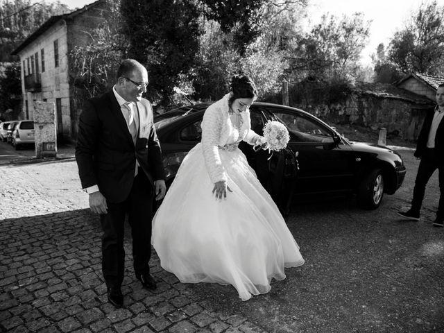 O casamento de Filipe e Vera em Guimarães, Guimarães 4