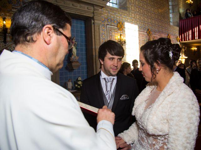 O casamento de Filipe e Vera em Guimarães, Guimarães 7