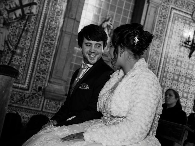 O casamento de Filipe e Vera em Guimarães, Guimarães 8