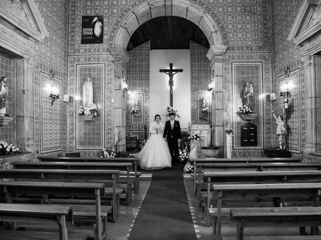 O casamento de Filipe e Vera em Guimarães, Guimarães 9