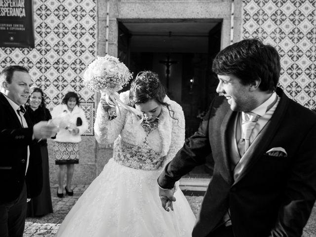 O casamento de Filipe e Vera em Guimarães, Guimarães 10