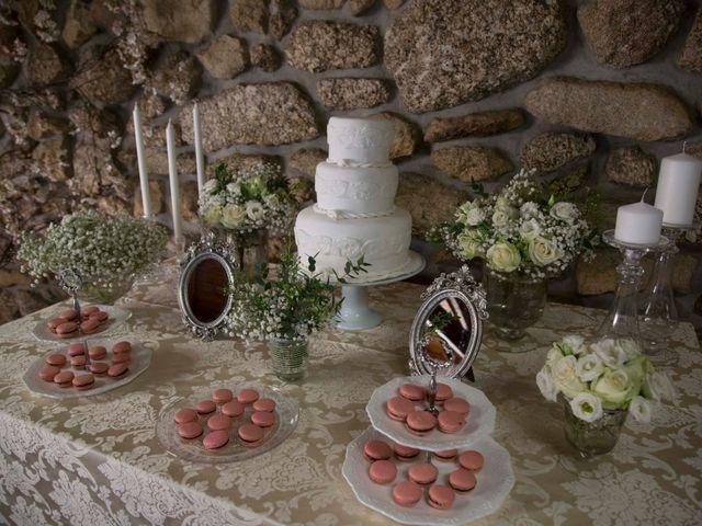 O casamento de Filipe e Vera em Guimarães, Guimarães 13