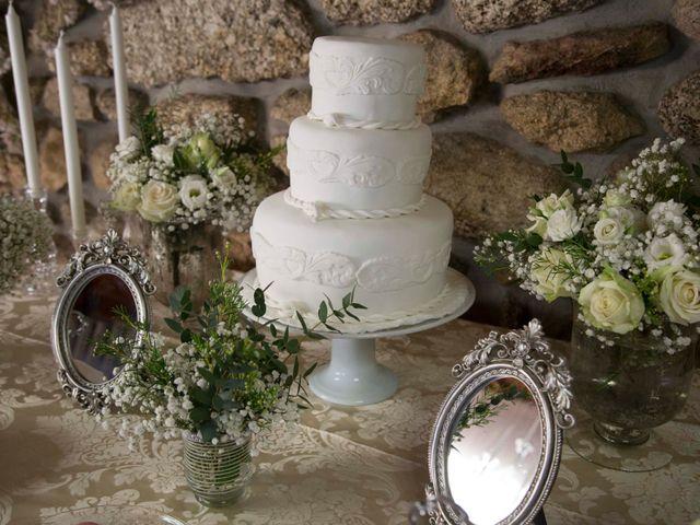 O casamento de Filipe e Vera em Guimarães, Guimarães 14