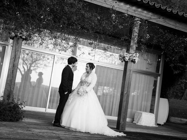 O casamento de Filipe e Vera em Guimarães, Guimarães 16