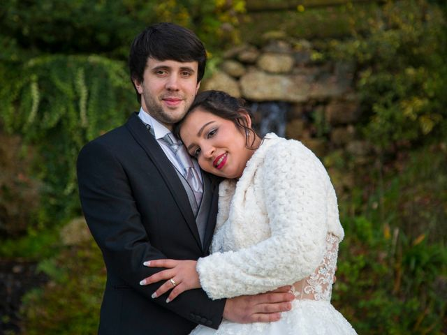 O casamento de Filipe e Vera em Guimarães, Guimarães 17