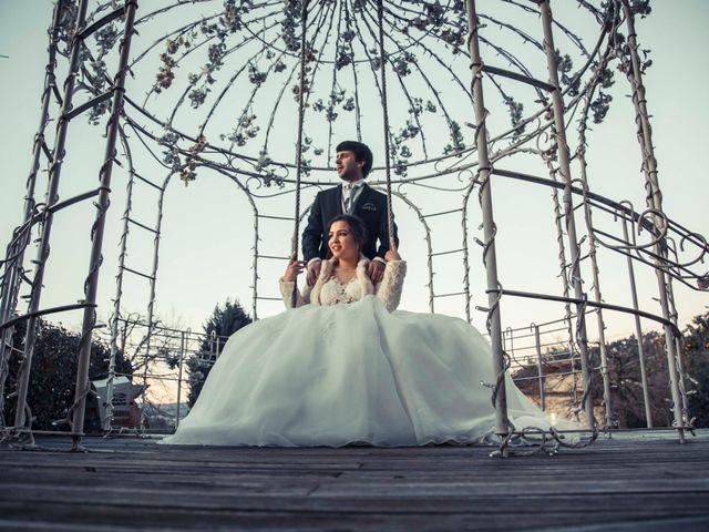 O casamento de Filipe e Vera em Guimarães, Guimarães 19