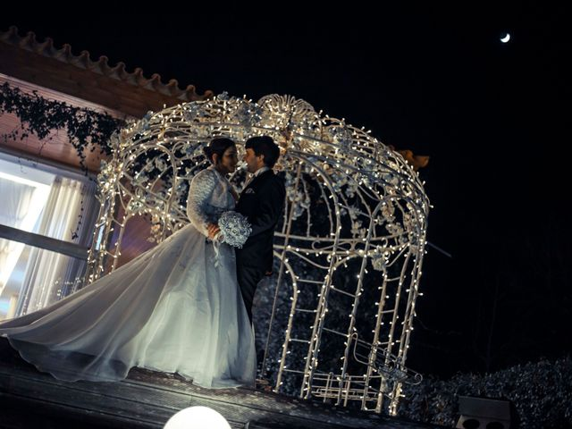 O casamento de Filipe e Vera em Guimarães, Guimarães 27