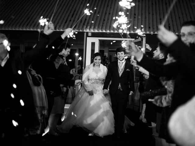 O casamento de Filipe e Vera em Guimarães, Guimarães 31