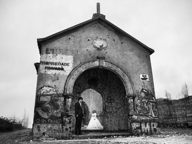 O casamento de Filipe e Vera em Guimarães, Guimarães 49