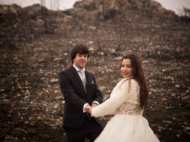 O casamento de Filipe e Vera em Guimarães, Guimarães 51