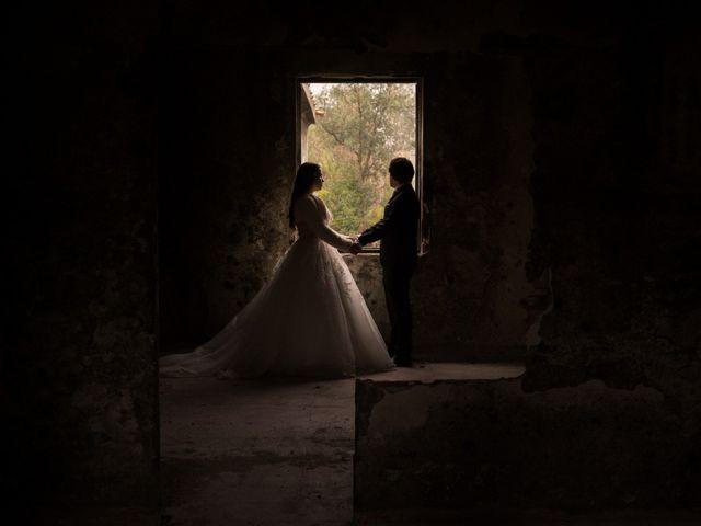 O casamento de Filipe e Vera em Guimarães, Guimarães 53