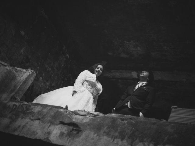 O casamento de Filipe e Vera em Guimarães, Guimarães 54