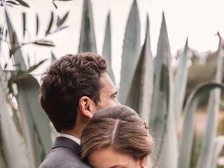 O casamento de Joana e Miguel 2