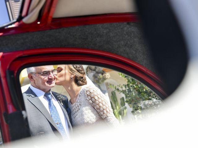 O casamento de Henrique e Vanda em Seixal, Seixal 9