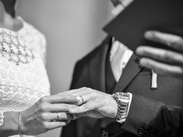 O casamento de Henrique e Vanda em Seixal, Seixal 19