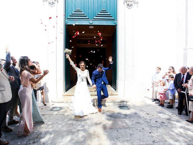 O casamento de Henrique e Vanda em Seixal, Seixal 20