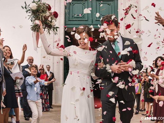O casamento de Miguel e Joana em Lisboa, Lisboa (Concelho) 1