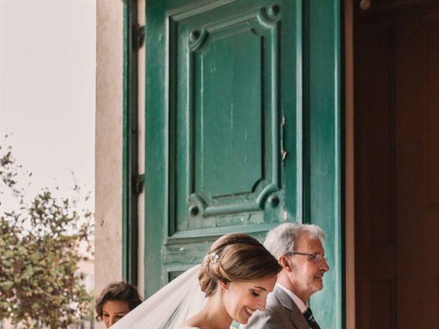 O casamento de Miguel e Joana em Lisboa, Lisboa (Concelho) 4