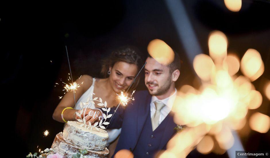 O casamento de Henrique e Vanda em Seixal, Seixal