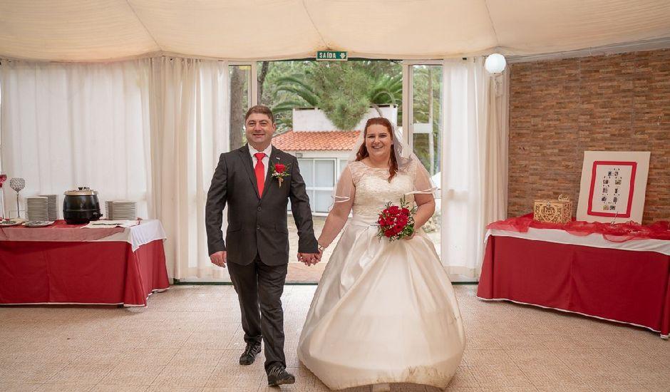 O casamento de Hélder e Ana em Lisboa, Lisboa (Concelho)