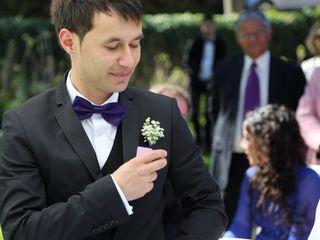 O casamento de Rita e Nuno 2