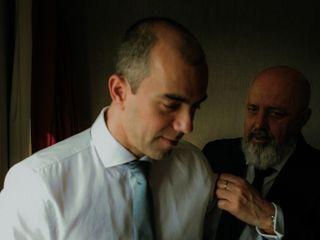 O casamento de Marisa e Ivo 3