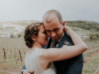 O casamento de Marisa e Ivo