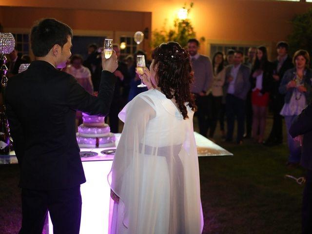 O casamento de Nuno e Rita em Pero Pinheiro, Sintra 10